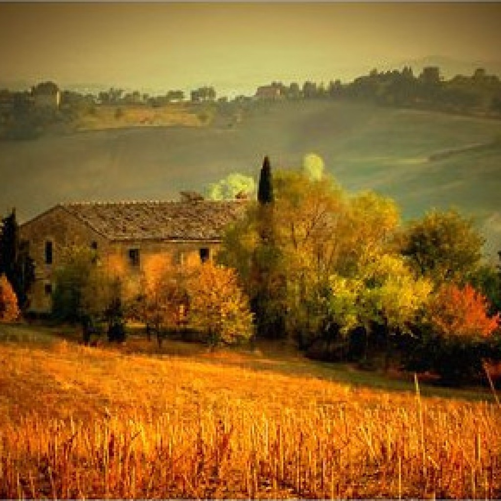 Autumn Macerata 2 - Marche - Italy
