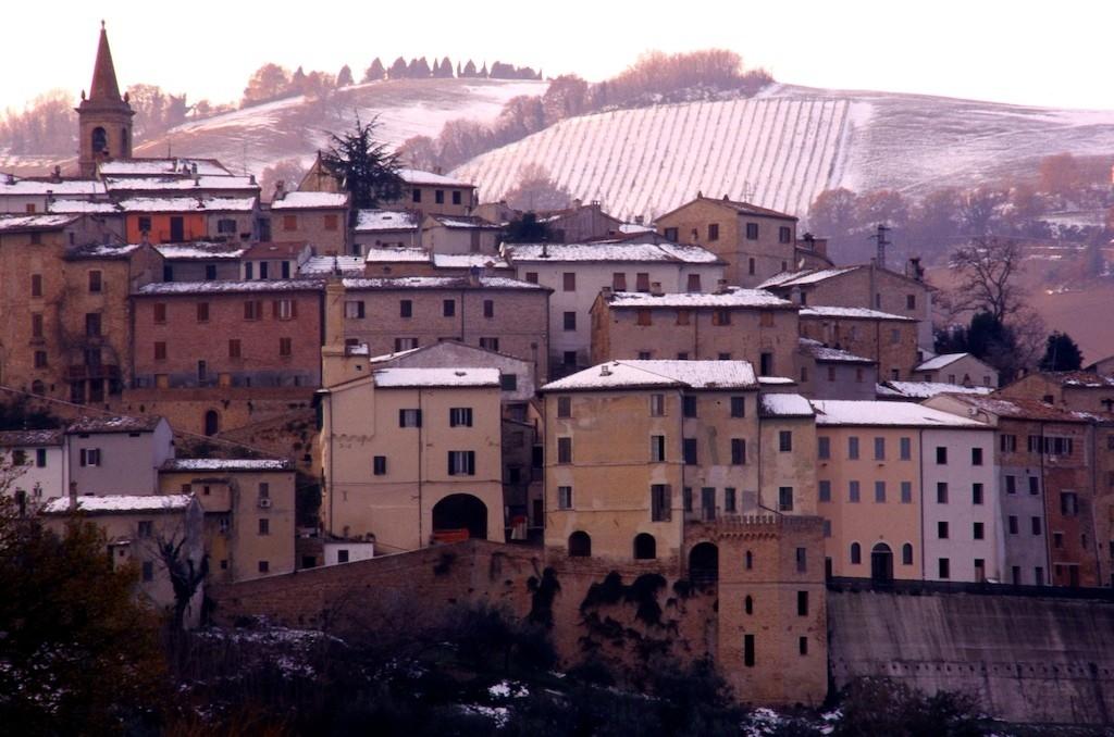 Cartoceto - Marche - Italy
