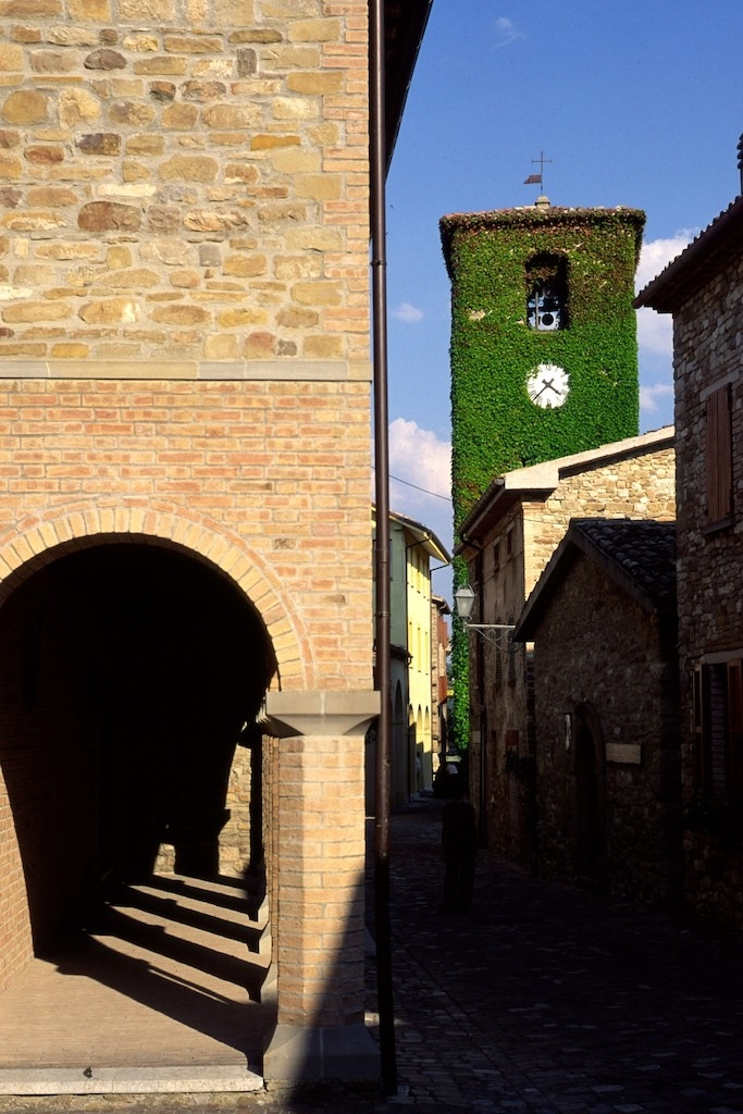 Frontino - Marche - Italy