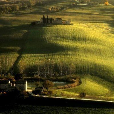 Hills Filottrano - Marche - Italy