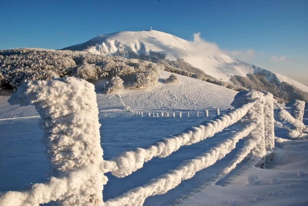 Monte Catria - Marche - Italy