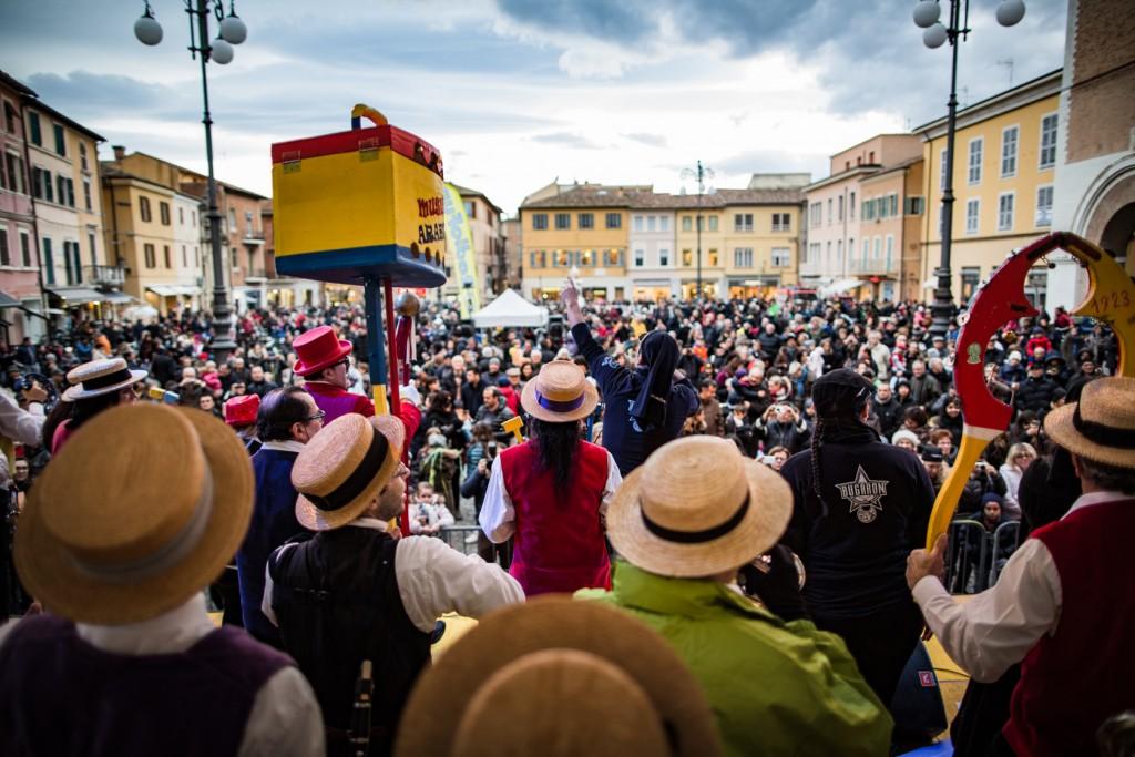 Musica Arabita Band - Fano - Marche - Italy