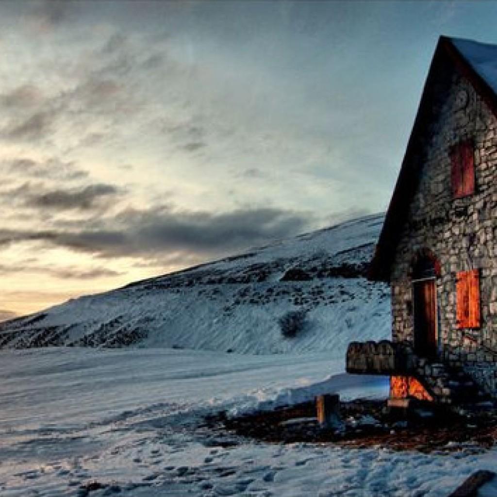 Silence of snow 2 - Macerata - Marche - Italy