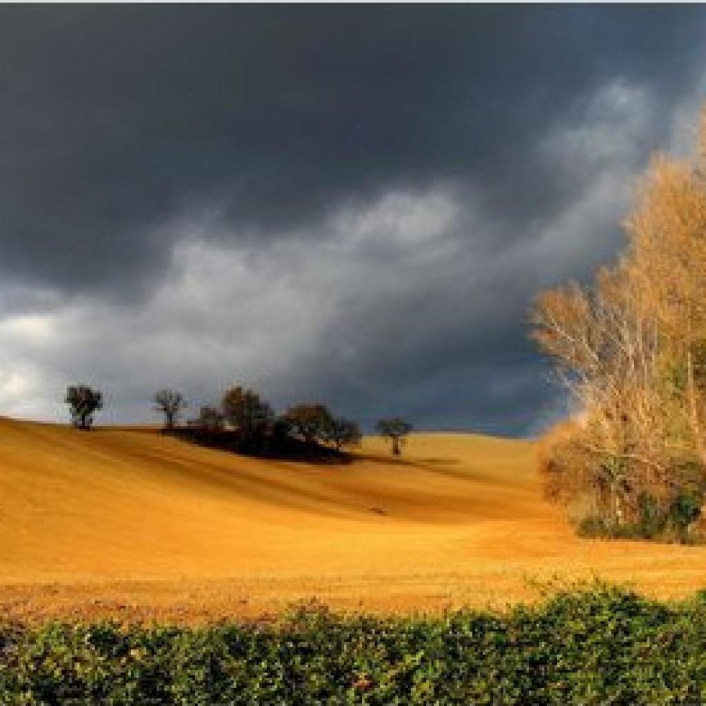 hills Macerata - Marche - Italy