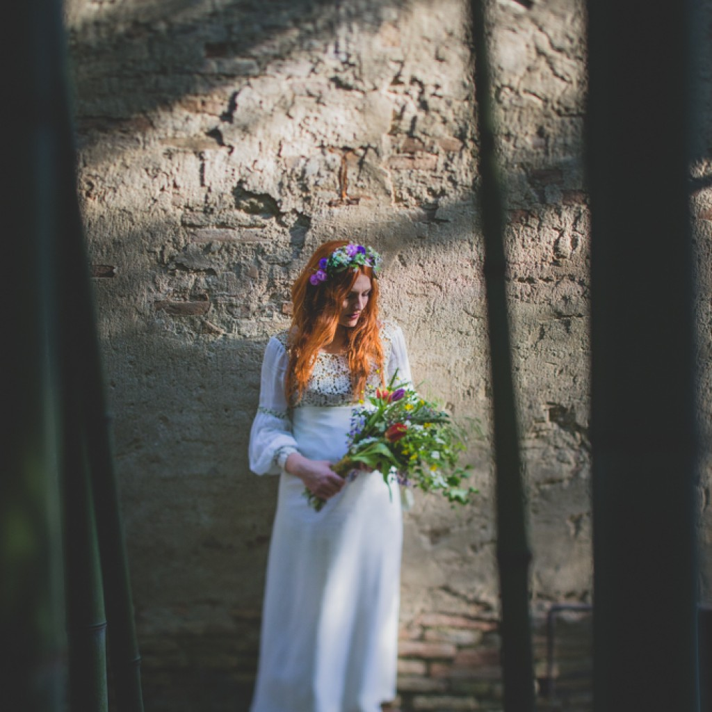 wife bouquet