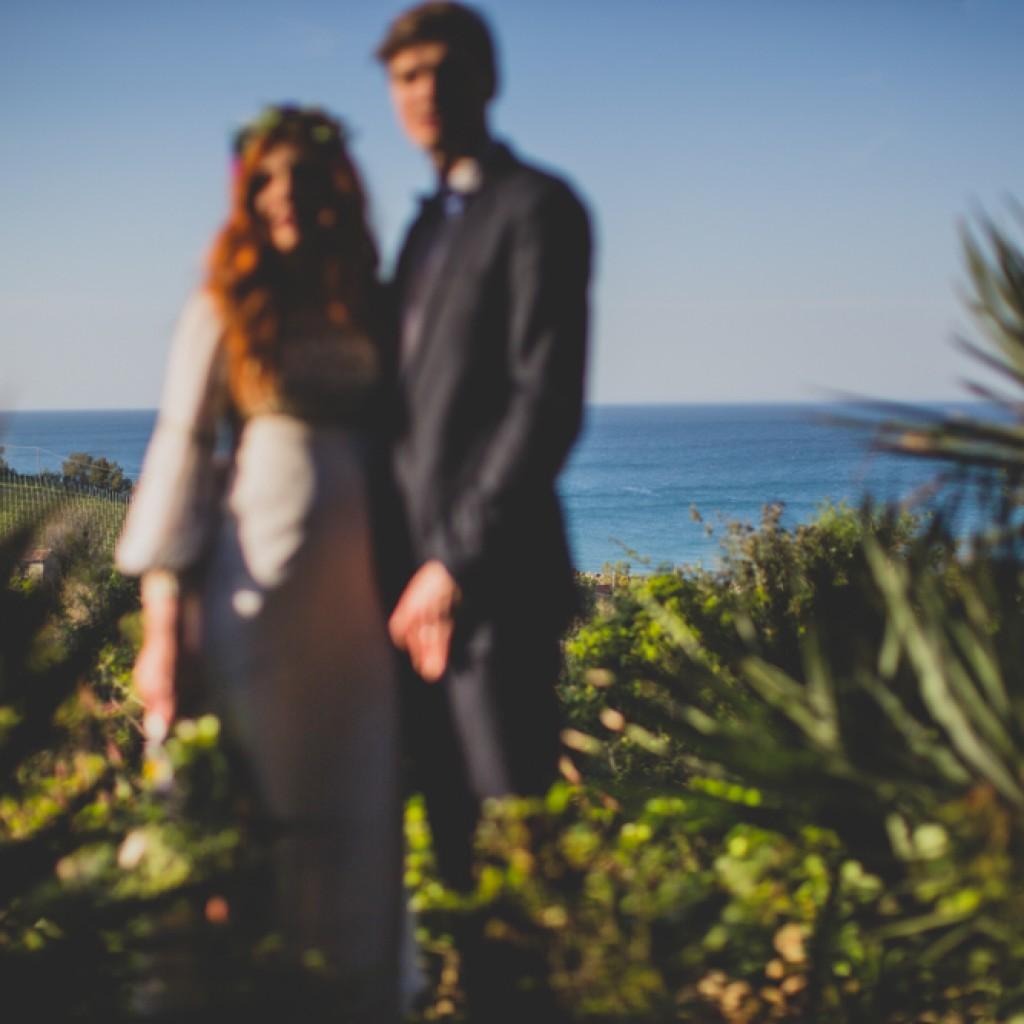 wife & husband