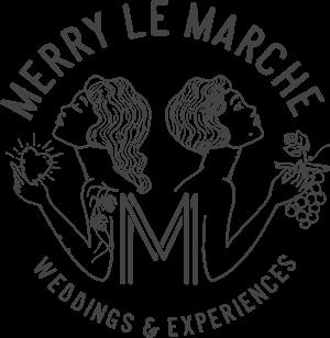 Logo Merry Le Marche