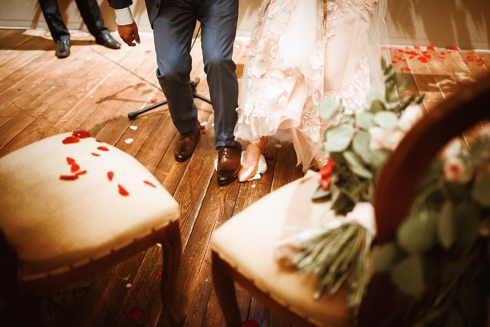 Le Marche wedding planner jewish