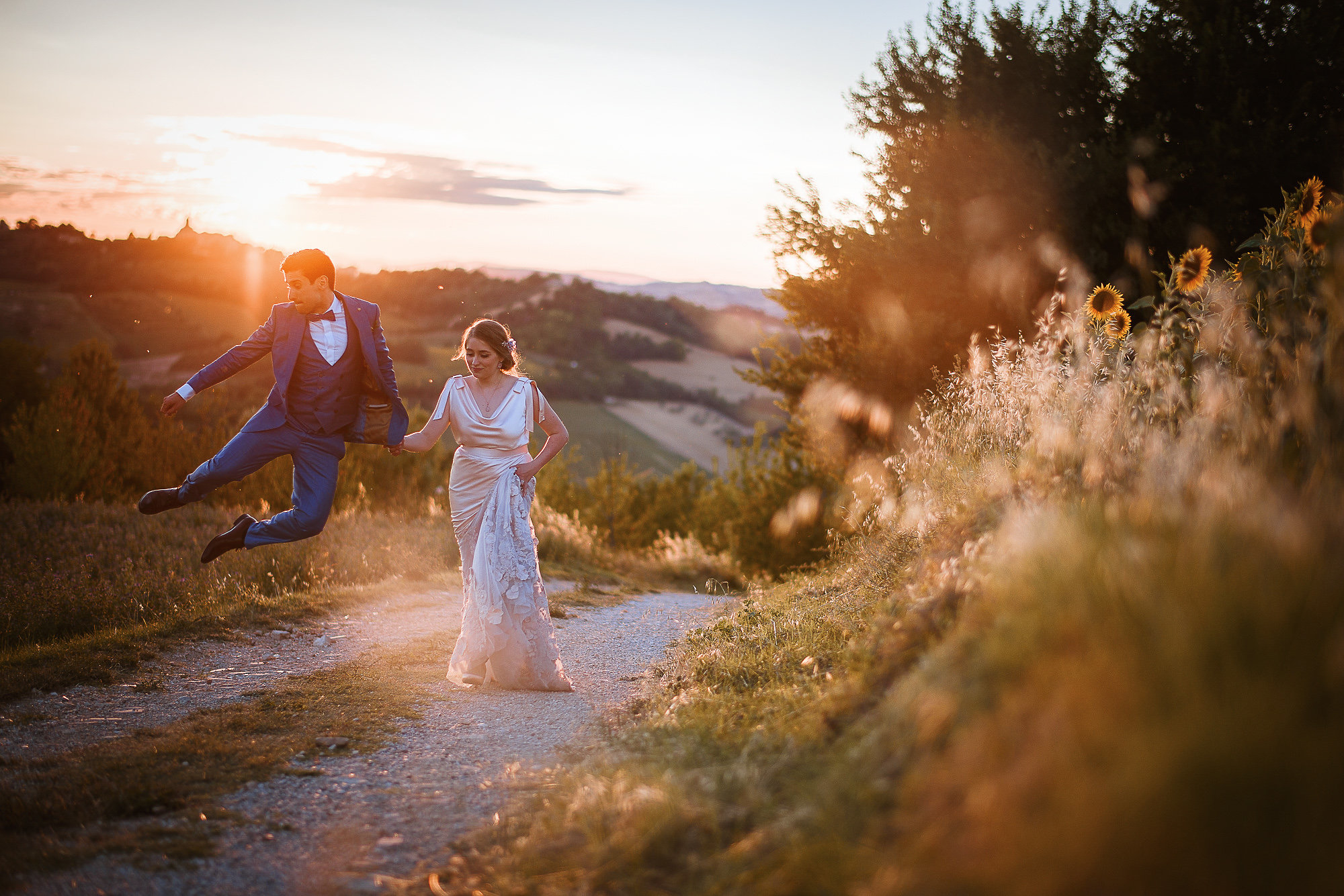 Le Marche wedding planner