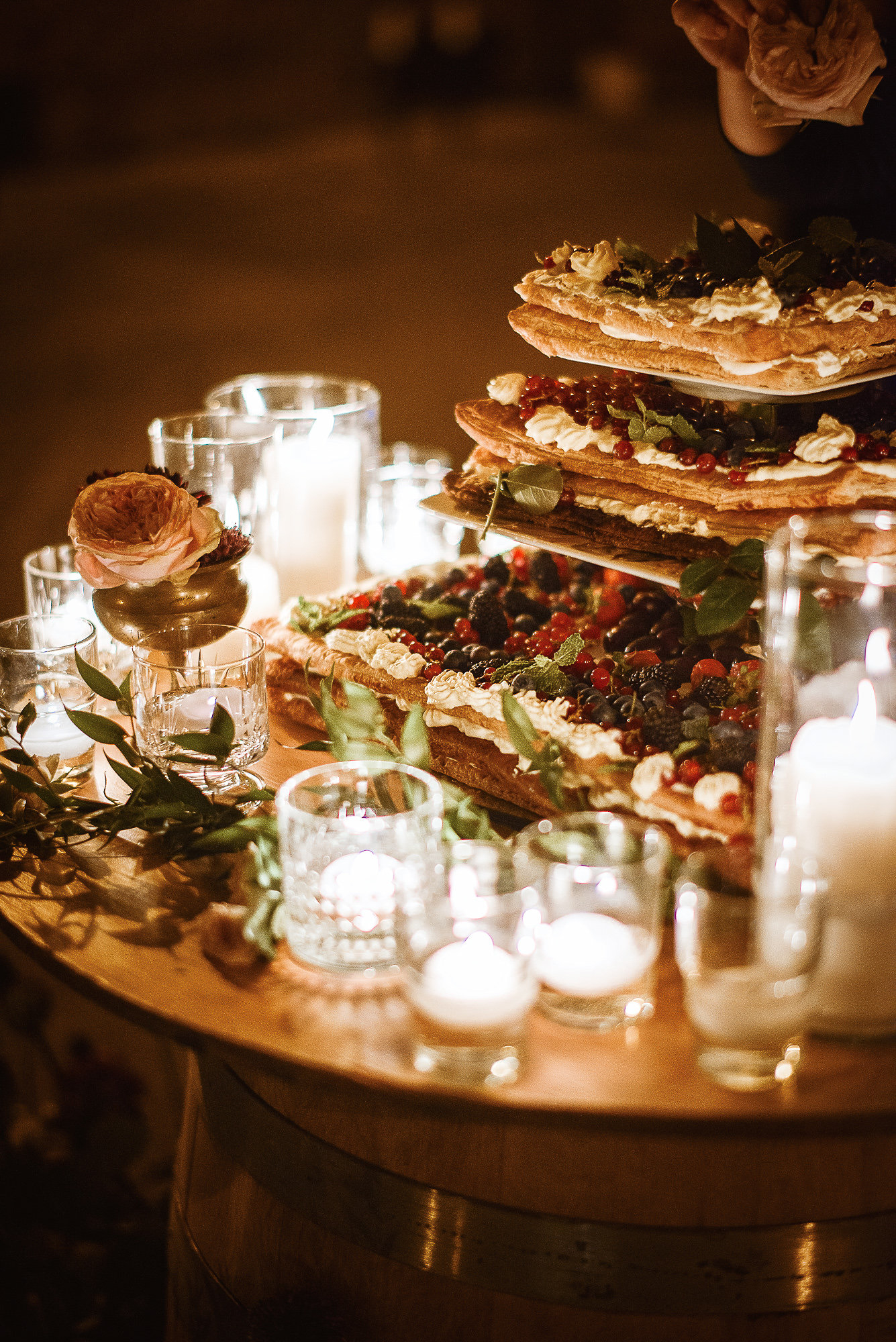 Le Marche wedding planner Petritoli
